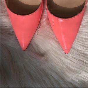 Christian Louboutin Shoes - Christian Louboutin So Kate Heels